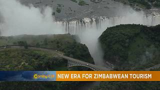 New dawn for Zimbabwe's tourism [The Morning Call]