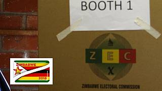 Zimbabwe 2018 polls: A look at the Electoral System