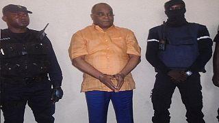 Congo: une institution de l'ONU réclame la libération de l'opposant Okombi-Salissa