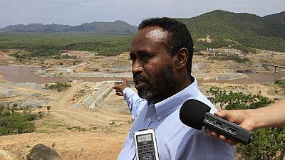 Ethiopie : le directeur du barrage de la Renaissance assassiné