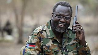 """Soudan du Sud : Riek Machar redevient vice-président après l'accord """"préliminaire"""" avec Kiir"""
