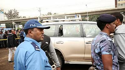 Ethiopia's Nile dam engineer died of bullet wound - Police chief