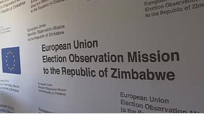 Zimbabwe : des observateurs invités à superviser le scrutin