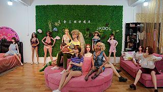 Chine : les poupées sexuelles intelligentes