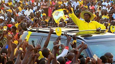 Ouganda : la justice autorise un sixième mandat à Museveni