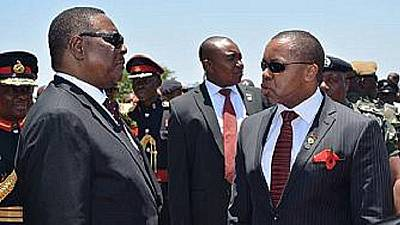Malawi: VP Chilima's security detail reduced days after announcing presidential bid