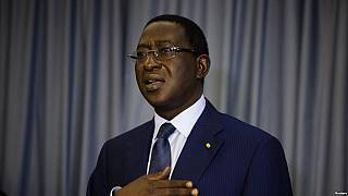 Mali-présidentielle : en meeting à Mopti, Soumaïla Cissé promet la paix