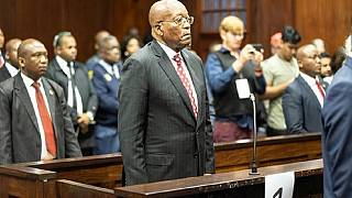 South Africa: corruption case against Zuma adjourned to Nov. 30