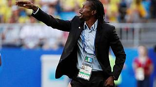 Senegal coach Cisse gets contract extension, tasked to reach 2019 AFCON final