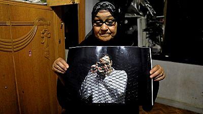 Un photojournaliste égyptien risque la peine de mort