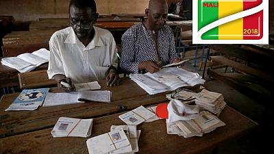 Mali 2018 polls: A guide through the voting process