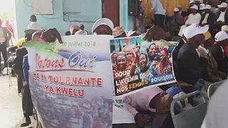 Comores: référendum du 30 juillet sous fond de tensions