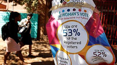 La commission électorale du Zimbabwe au coeur de la controverse