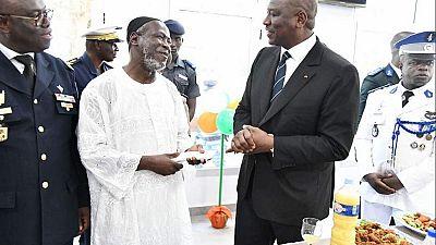 Un imam ivoirien, Doumbia Mamadou décroche le baccalauréat à 60 ans