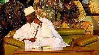 En exil, Yahya Jammeh perd sa mère en Guinée Équatoriale