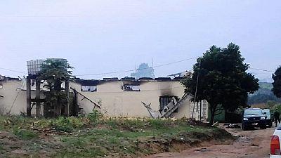 Cameroun : plus d'une centaine de détenus s'évadent de prison