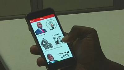 'Vote Africa': Zimbabwe App promoting voter education