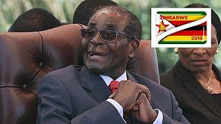 Mugabe to vote for Zimbabwe opposition chief Chamisa