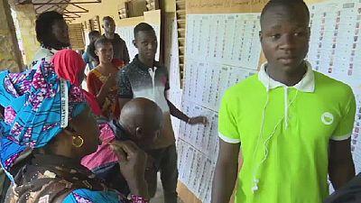 Présidentielle au Mali dans le calme malgré quelques incidents