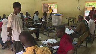 Fermeture des bureaux de vote et début du dépouillement au Mali