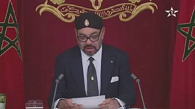 Morocco's King Mohammed VI urges govt to fix social services
