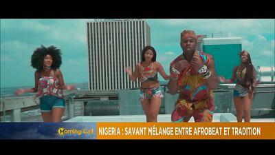 Nigeria : savant mélange entre afrobeat et musique traditionnelle [The Morning Call]