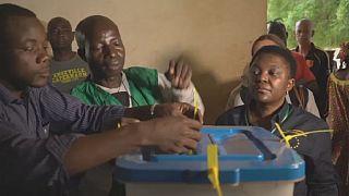 Mali : l'UE demande la liste des bureaux de l'élection présidentielle