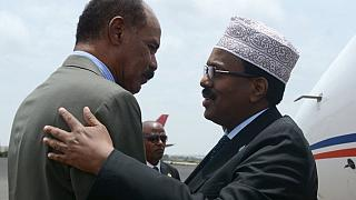 Somalia, Eritrea re-establish diplomatic ties