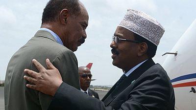 Remise en selle des liens diplomatiques entre l'Erythrée et la Somalie