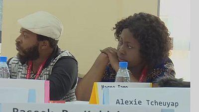 Cinema: les Africains à la recherche de leur avenir