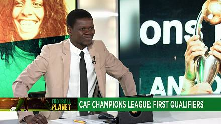 Les stars africaines d'Europe très attendues