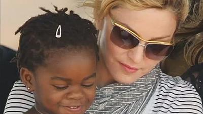 US pop icon Madonna launches Malawi fundraiser to mark 60 yrs