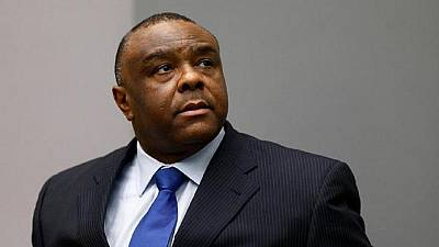 DRC: Bemba's return raises fresh hope for change ahead of Dec poll