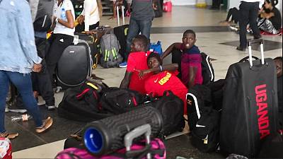 Nigeria: African athletes stranded in Lagos ahead of Athletics Championship