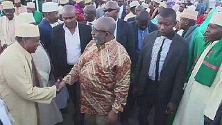 Les Comoriens approuvent à 92,74% un référendum qui renforce les pouvoirs du président (officiel)