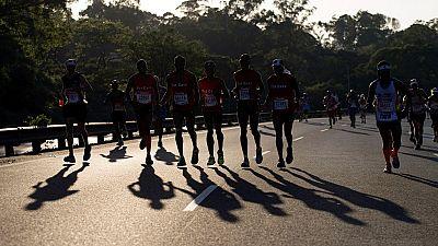 Athlétisme - Naturalisation : nouvelles règles de l'IAAF contre l'exode des athlètes