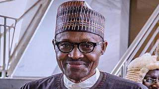 Nigeria's Muhammadu Buhari is new ECOWAS chairperson