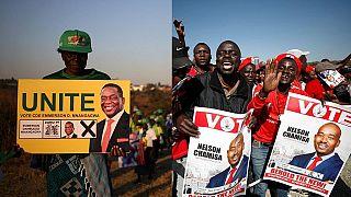 Zimbabwe : vers une crise électorale ?