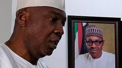 Nigeria : le président du Sénat quitte lui aussi le parti au pouvoir
