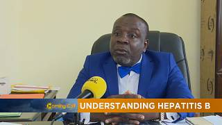 Understanding Hepatitis B and C [The Morning Call]