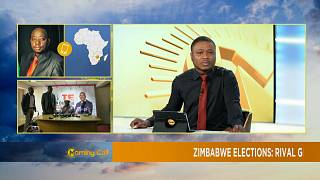 Rival parties in Zimbabwe's election claim leads [The Morning Call]