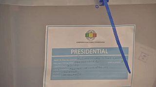 Zimbabwe: les observateurs internationaux publient leur rapport sur le processus électoral