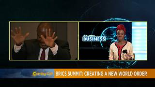BRICS summit: more African countries seek partnership