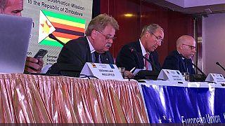 Élections au Zimbabwe : l'Union européenne tance le processus électoral