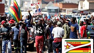 No presidential results today: Zimbabwe electoral body says