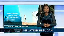Sudan's inflation rate rises to 63.86 pct in June and Morocco's argan oil production continue to expand to create jobs