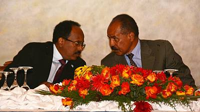 Djibouti 'shocked' by Somalia's position on Eritrea sanctions