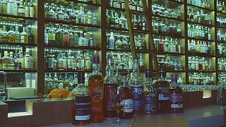 Rise in South Africa's big whisky market