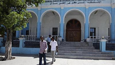 Somalia searches international market for a suitable central bank governor