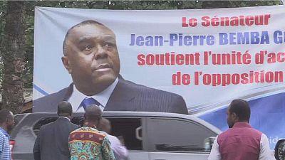 Présidentielle en RDC: que dira la CENI du dossier de Bemba?